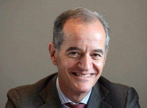 Massimo Cugusi